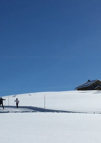 actitvités - ski nordique MAVR