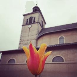 Eglise de Taninges