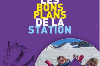 100% Bons Plans Hiver 2019-2020