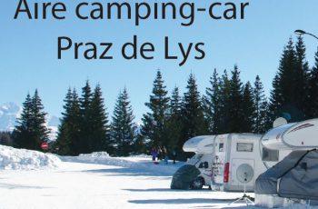 Camping car 2019