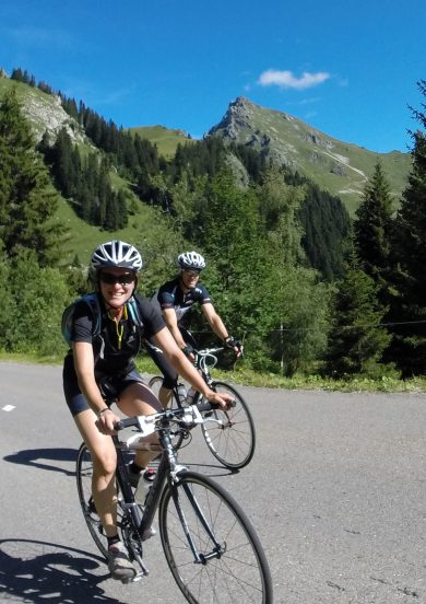 Cyclo & VTT