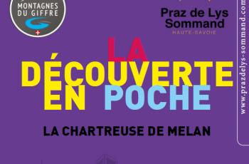 LIVRET DECOUVERTE - Chartreuse de Mélan