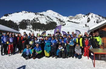 Championnat Régional Ski de Fond Sport Adapté - Samedi 1er février 2020
