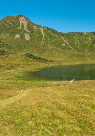 010 08 19 Lac de Roy Sommand © Gilles Piel