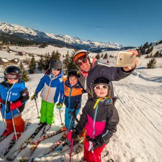 01503 20 Praz Ski de Piste ©Gilles Piel