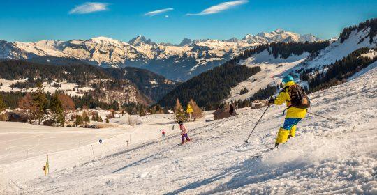 05103 20 Praz Ski de Piste ©Gilles Piel