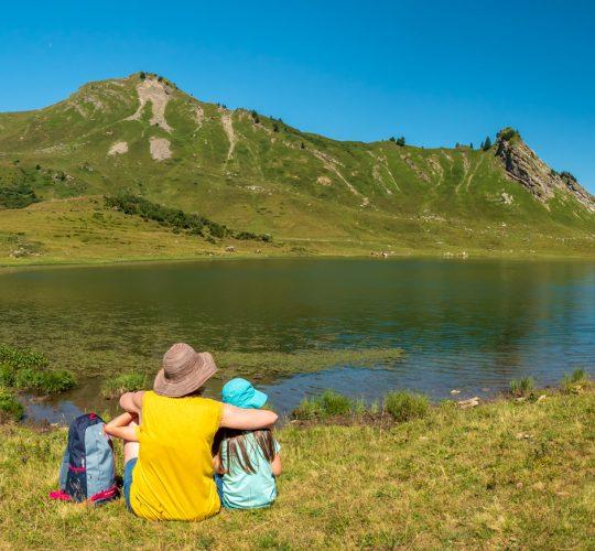 013 08 19 Lac de Roy Sommand © Gilles Piel