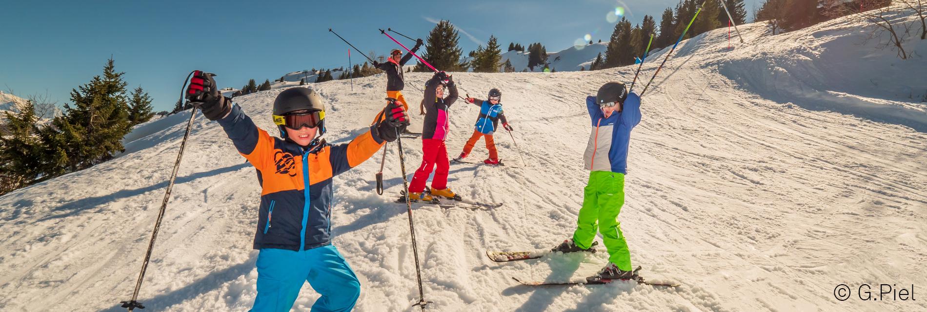 04703 20 Praz Ski de Piste ©Gilles Piel