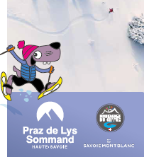 DP Officiel Praz de Lys Sommand 2020 2021