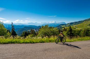 CP - Cet été, tous à vélo !