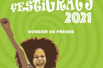 Dossier de Presse FestiGrat's 2021