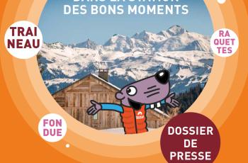 Dossier de Presse hiver 2021-2022